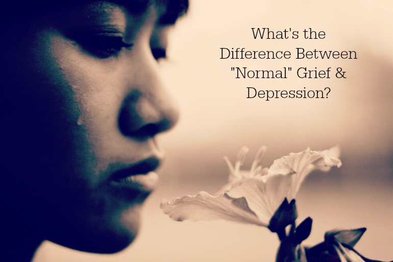 Beyond Grief: Recognizing Major Depression