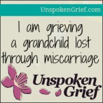 Grandparent Miscarriage