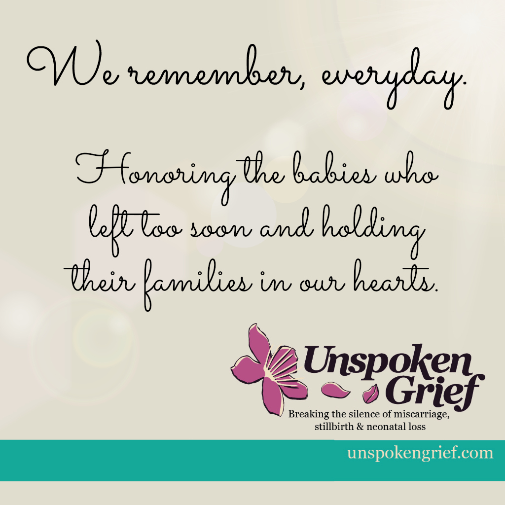 Stillborn Quotes An Open Letter To Moms Whose Babies Lived  Unspoken Grief